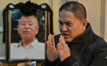 Những người Vũ Hán đi kiện chính quyền vì giấu dịch