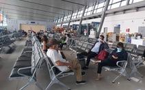 Tết này, 50% du khách cho biết sẽ không chọn máy bay hay tàu lửa để tránh đi chung
