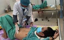 Bệnh viện Quảng Nam đang điều trị 10 người mắc bệnh Whitmore