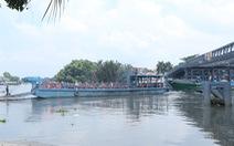 Cầu An Phú Đông và Phước Lộc thông xe cuối tháng 12-2020