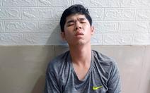 Nghi can cướp Agribank Đồng Nai bị bắt ở Gò Vấp, TP.HCM
