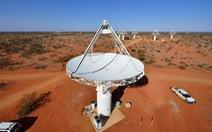 Kính viễn vọng Úc lập bản đồ 3 triệu thiên hà, hi vọng vén màn bí ẩn vũ trụ