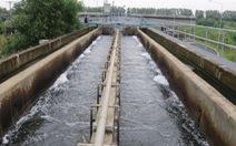 Cần Thơ chỉ 25% nước thải sinh hoạt được xử lý