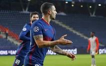Đánh bại Salzburg, Atletico Madrid đoạt vé vào vòng knock-out Champions League