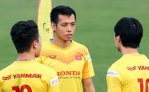 Tuyển Việt Nam thử đội hình: Công Phượng cạnh tranh hai ngôi sao Hà Nội FC