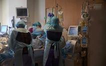 Mỹ: Hơn 3.000 ca tử vong vì COVID-19 trong một ngày