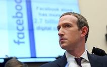 46 bang kiện Facebook độc quyền, dùng tiền để vùi dập đối thủ