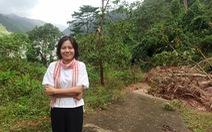 Hành trình thiện nguyện trồng cây xanh