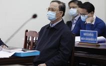 Cựu thứ trưởng Bộ Quốc phòng Nguyễn Văn Hiến kháng cáo: đề nghị không ở tù