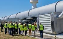 Tàu siêu tốc Hyperloop chạy cả ngàn km/h liệu có thực tế?