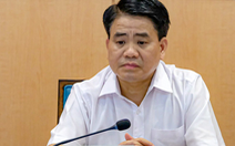 Ông chủ Nhật Cường ký hợp đồng với công ty do vợ ông Chung làm giám đốc để tham gia thầu