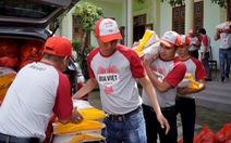 HEINEKEN Việt Nam và hành trình hỗ trợ người dân vùng lũ miền Trung