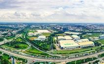 Thành phố Thủ Đức chỉ sau GRDP của Hà Nội, lớn hơn Bình Dương, Đồng Nai