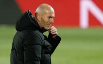 Zidane: 'Tôi sẽ không là Alex Ferguson của Real Madrid'