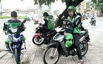 Gojek tăng giá cước tại TP.HCM và Hà Nội