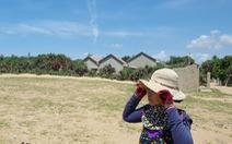 Tạm dừng đăng ký biến động quyền sử dụng 1.156 thửa đất: Công an Phú Yên nói gì?