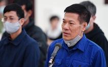 Cựu giám đốc CDC Hà Nội bị đề nghị 10-11 năm tù vì nâng khống giá máy xét nghiệm