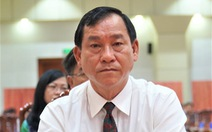 Tiền Giang có tân chủ tịch tỉnh
