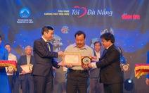 Tôi yêu Đà Nẵng: hành trình 4 năm tôn vinh người tử tế