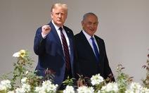 Israel và Morocco bình thường hóa quan hệ nhờ trung gian của Mỹ