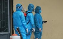 Thêm 6 người nhập cảnh mắc COVID-19, gồm gia đình 3 người nước ngoài