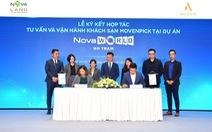 Khách sạn Movenpick của tập đoàn Accor sẽ có mặt tại Wonderland - Novaworld Ho Tram