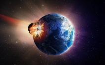 'Đại tuyệt chủng' là có theo chu kỳ?