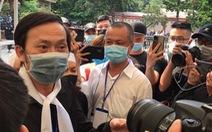 Hoài Linh được ủy thác gần 2 tỉ từ gia đình cố nghệ sĩ Chí Tài làm từ thiện