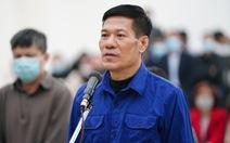 Cựu giám đốc CDC Hà Nội lãnh 10 năm tù vì nâng khống giá máy xét nghiệm