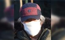 Dân Hàn Quốc giận dữ biểu tình vì tội phạm ấu dâm khét tiếng ra tù