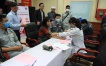 EVNGENCO 3 tổ chức nhiều hoạt động hướng đến cộng đồng