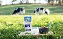 Sữa nhập khẩu: Sữa Úc & New Zealand được người Việt ưa chuộng