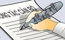 Hơn 350 cán bộ, công chức, viên chức ở TP Biên Hòa sai phạm trong tuyển dụng