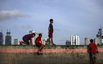 Đại dịch COVID-19 đẩy lùi tiến bộ trong giảm nghèo ở châu Á