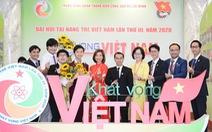 Hợp lực sức mạnh Việt Nam trên bản đồ thế giới