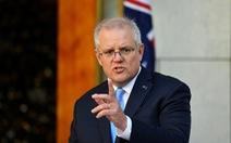 Trung Quốc cấm nhập than của Úc, có vi phạm quy định WTO?