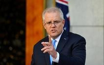Thủ tướng Úc chỉ trích Facebook ngạo mạn khi chặn chia sẻ tin tức
