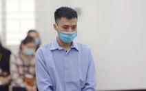 Kẻ chém chết vợ và con trai vì nghi vợ ngoại tình lãnh án tử hình