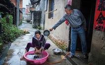 Nạn 'buôn cô dâu' Campuchia sang Trung Quốc tăng mạnh do COVID-19