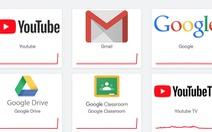 Gmail, YouTube và nhiều dịch vụ khác của Google gặp sự cố trên diện rộng