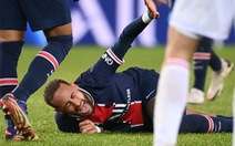 Điểm tin thể thao sáng 14-12: Neymar gào khóc vì chấn thương nặng
