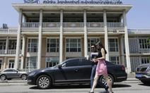 Chiếm đoạt 400 triệu USD của khách, 'ngôi sao nhà băng' Trung Quốc lãnh án chung thân