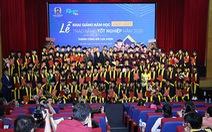 Đại học Gia Định tổ chức lễ khai giảng và trao bằng tốt nghiệp