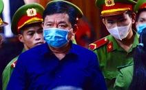 Xét xử ông Đinh La Thăng và 19 đồng phạm gây thất thoát 725 tỉ đồng