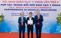 Sinh viên y khoa DTU giành giải nhất cuộc thi viết tiểu luận