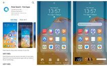Không có Google CH Play, người dùng Huawei đã có AppGallery