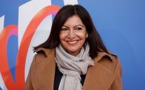 Thị trưởng Paris 'hạnh phúc' khi bị phạt 90.000 euro vì tuyển bộ máy quản lý 'quá nữ tính'