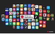 App phổ biến tại Việt Nam đều đã có trên Huawei AppGallery