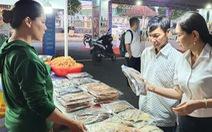 Khai mạc hội chợ sản phẩm OCOP phía Nam