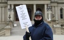 Công bố phân tích máy kiểm phiếu hạt Antrim, Michigan: 'Chủ ý tạo lỗi dẫn đến gian lận'